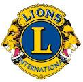 Logo Lion's club